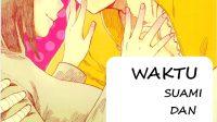 Baca Komik Hentai Naruto Waktunya suami dan istri
